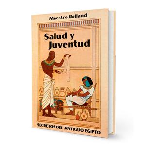 libro salud y juventud Maestro rolland