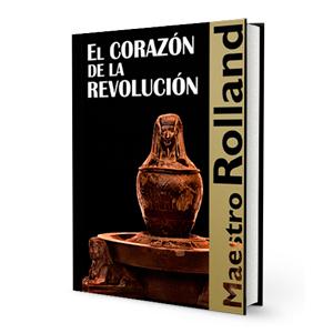 Libro: El Corazón de la Revolución