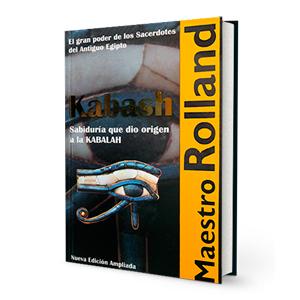 Libro: Kabash – Sabiduría que dio orígen a la Kabalah