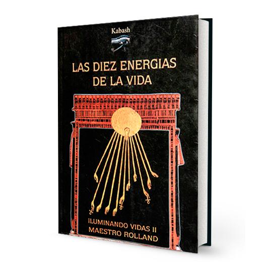 libro-las diez energias de la vida-maestro-rolland