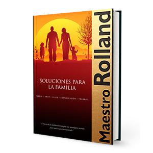 Libro: Soluciones para la Familia