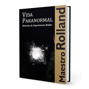 Libro: Vida Paranormal