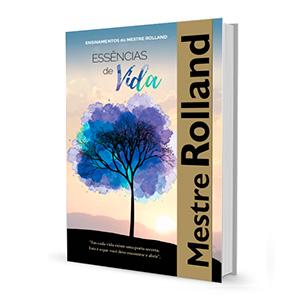Libro: Essências de Vida