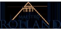 Maestro Rolland Logo